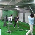 ゴルフクリニック Studio18