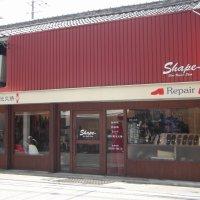 シェイプ寺町店