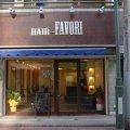 HAIR~FAVORI    ファヴォリ 梅屋敷