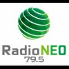 FM 放送 79.5  Radio NEO