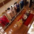 レンタルドレスサロン SHARELY CODE 銀座店