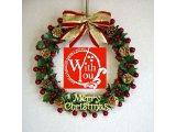 12月クリスマスご成約キャンペーン! ウィズ・ユー日進店 素敵なクリスマスになりますように!