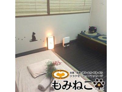 長崎の深夜営業アロママッサージ Pt.230