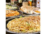 スペシャルコース貸切パーティー3時間(飲み放題付)料理7品