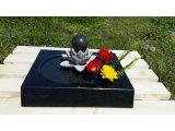 自宅供養、手元供養、室内墓石、納骨堂用墓石、ペットのお墓~蓮華+水鉢