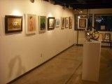 ギャラリー Little house 新春展 '2012