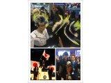 ☆HAIR WORLD 2016 ソウル大会で日本が金メダル☆