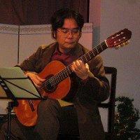松本一男ギター教室(坂戸教室)