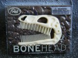 Fred BONE HEAD(恐竜の骨型コーム)
