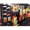 高視認性安全服の規格ISO20471が制定されました!