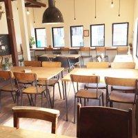 パンとカフェの店  BRUNO