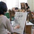 美術予備校|アトリエ新松戸