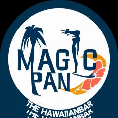 Hawaiianbar MAGIC PAN  (ハワイアンバー マジックパン)