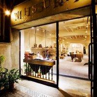 MISURA  SHOES & BAG