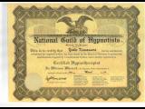 【仙台開催】米国催眠士(NGH)協会認定ヒプノセラピーマスターコース