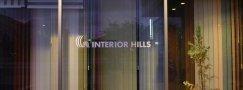 オーダーカーテンのインテリアヒルズ 光の森店