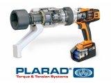 新型コードレス電動トルクレンチ(バッテリー型)5機種を新発売