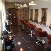 arrow.hair salon