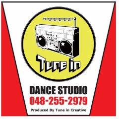 Tune in DANCE STUDIO(チューンイン ダンススタジオ)