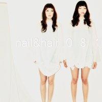 nail&hair 081*