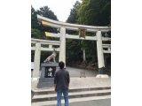 三峯神社。