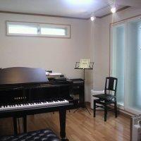 Yamagata Risa piano studio