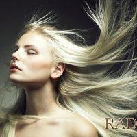 RADIUS    ≪ 美容室 ラディウス ≫