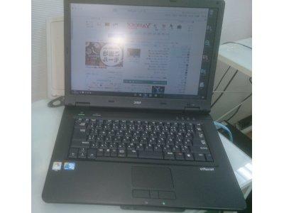 パソコン買い替えました!(*^_^*)