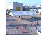 豊橋市や豊川市にてテントをレンタルしています♪