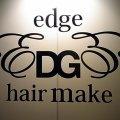 新宿激安ヘアセット1000円~♪hairmake EDGE(ヘアメイク エッジ)