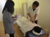 母指圧,体の使い方 整体講座
