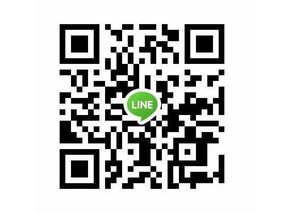 LINE開設のお知らせ