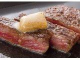 牛ロースステーキ 200g