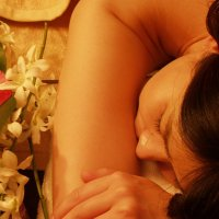 Relaxation salon CURE