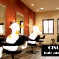 CISCO hair and spa  姫路 美容院/美容室 毛髪改善