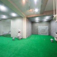 ゴルフスタジオ ホワイトボール