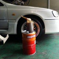 Total car produce   ランニング フリー