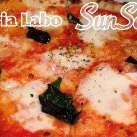 Pizzeria Labo Sunset 駅前店