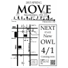 RelaxationSalon OWL」移転のお知らせです。