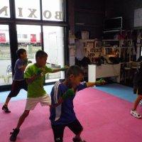 スタービーアマチュアボクシングスクール (STAR:BE  Amateur  Boxing  School)