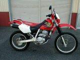 中古バイク HONDA XR250 【MD30】