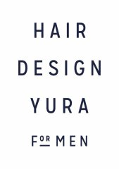 HAIR DESIGN YURA For MEN