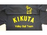 バレーボールスポーツ少年団 オリジナルTシャツ