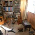 八重樫ギター教室