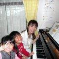 めぐみピアノ教室