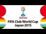 クラブワールドカップ放映中です( *´艸`)