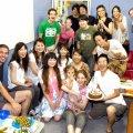 旅人の英語学校