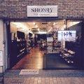 SHONLY(ションリー)