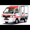 姫路市~奈良県橿原市へ緊急配送でした。