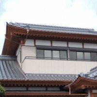 白土瓦店 瓦 屋根工事 葺き替え 新築 増改築 修理 雨漏り 全日本瓦工事業連盟